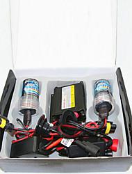 cheap -1Set Slim Ballast HID Xenon Kit H4 H13 9004 9007 Light 6000K Light  Xenon Lamp Headlights Bulb Igniter Ignition Unit