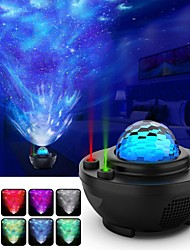 cheap -Night Light Projector Star Projector Ocean Wave Projector-Galaxy Projector Two Laser Lights with Bluetooth Music SpeakerPrefect for Bedroom/Game Rooms/Party/Night Light Ambiance