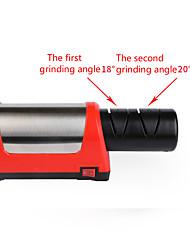 cheap -Sharpener household electric sharpener diamond automatic sharpener ceramic knife sharpener