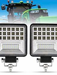 cheap -4 inch led work light - spot flood combo beam led light bar for tractor vehicle truck atv utv suv boat