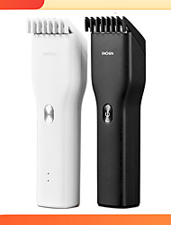 cheap -Men's Electric Hair Clippers Clippers Cordless Clippers Adult Razors Professional Trimmers Corner Razor Hairdresse ENCHEN