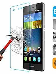 cheap -(3 pcs) for huawei honor 9 ascend y3 ii y5 ii y6 pro y330 y360 y3c y511 y516 y5c y541 screen protector protective film tempered glass