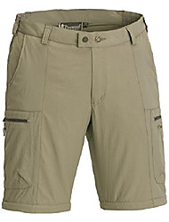 cheap -namibia - men's shorts, men, 5028, midkhaki, 58 (eu)