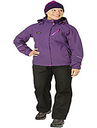 cheap -women's tiina waterproof and breathable air-tex outdoor set grape xs