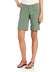 cheap -women's backcountry walker shorts, chive, 16
