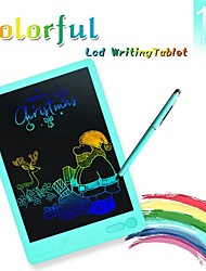 cheap -HYD-1003 Portable 10 Inch LCD Writing Tablet Graffiti Drawing Boogie Board Drawing Tablets Digital Drawing Tablet Handwriting Electronic Board