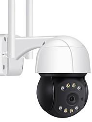 cheap -H.265 5MP PTZ Wifi IP Cmara al aire libre ia humano Auto seguimiento inalmbrico Cmara ONVIF Audio 2MP 3MP luz inteligente seguridad CCTV Cmara
