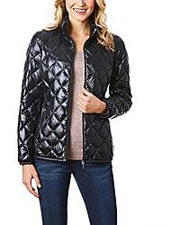 cheap -women's nano light down packable diamond quilted jacket- cloud -s
