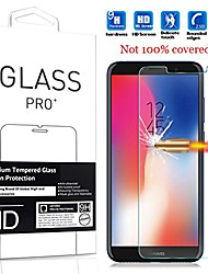 cheap -for huawei y6 2018 atu-lx3 tempered glass screen protector, smartphone protective film