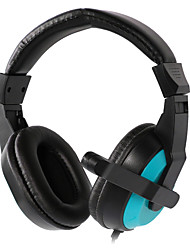 cheap -W8 Gaming Headset Earphone Wired Gamer Headphone Stereo Sound Headsets with Mic for Computer PC Gamer