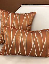 cheap -Luxurious Living Room American Style Pillow Case Cover Living Room Bedroom Sofa Pillow Case Cover Modern Sample Room Cushion Cover