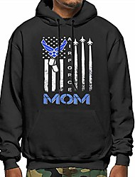 cheap -air force mom tee shirt - air force mom heart t-shirt design for you and family!