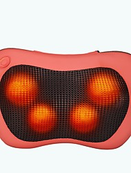 cheap -1Pc Cervical Spine Massager Home Massage Pillow Neck Waist Shoulder Multi-Functional Body Massage Instrument