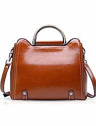 cheap -nicole&doris handbags for women leather handbag cross body bags fashion ladies tote bags brown