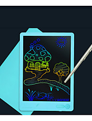 cheap -PG101T Cute Education Drawing Toys 10 Inch LCD Writing Tablet Multi Color Drawing Board Portable Electronic Handwriting Pads