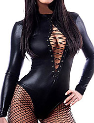 cheap -Women's Not Specified Sexy Siamese Fishnet Stockings