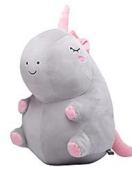 cheap -cute unicorn stuffed animals plush toy gray