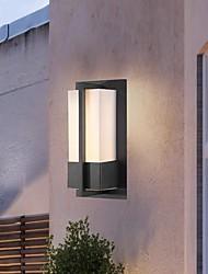 cheap -1pc 5 W Waterproof Warm White 220-240 V 110-120 V Outdoor Lighting 1 LED Beads