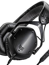 cheap -crossfade lp2 limited edition over-ear noise-isolating metal headphone (matte black) (old model) (discontinued by manufacturer)