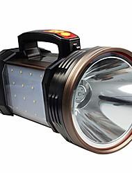 cheap -fishing lamp, blue light led outdoor searchlight night flashlight xenon lantern (color : a)