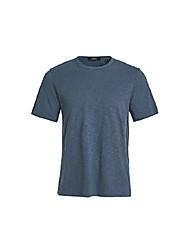 cheap -men's slub cotton, essential tee, air force, xx-large