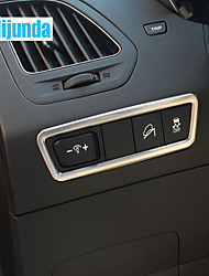 cheap -Lights switch car decoration lights shine conversion switch stickers suitable for Hyundai Tucson ix35 2010 - 2014 car styling