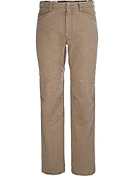cheap -men's tough guy pants, caramel tan, size 32 x 32