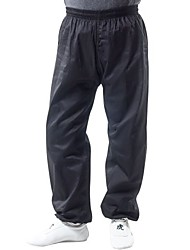 cheap -kung fu (kungfu) uniform 100% cotton (pants only) #2-2
