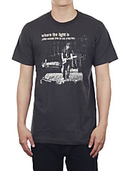 cheap -john mayer live concert new black unisex music t-shirt size l, large