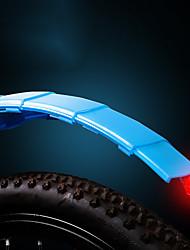 cheap -Bike Fender Mountain Bike MTB / Recreational Cycling Cycling / Retractable / Outdoor Plastics White / Black / Red