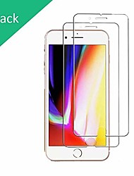 cheap -tempered glass hd protective cover for iphone (iphone 7/8)