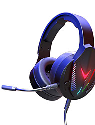 cheap -LITBest H600 Over-ear Headphone USB 3.5mm Headphone 3.5mm Microphone with Microphone with Volume Control Sweatproof InLine Control for Gaming