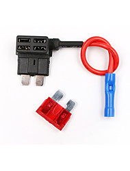cheap -Standard  Take electric vehicle fuse box and refit wire socket without damage