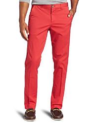 cheap -men's morgan solid pant, midnight, 32l/32
