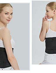 cheap -Summer Breathable Waist Belt Thin Lumbar Disc Herniation Lumbar Lumbar Lumbar Support Medical Waist Circumference Self Heating Waist Protection In Summer