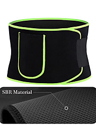 cheap -Sports Waist Belt European And American Foreign Trade Fitness Belt