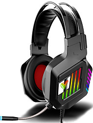 cheap -M8 Over-ear Headphone USB Type C with Microphone Sweatproof InLine Control for Gaming
