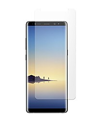 cheap -screen protector for samsung galaxy note8 - clear