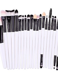 cheap -20 Pcs eye makeup brush sets eye shadow brush multi-functional beauty tools