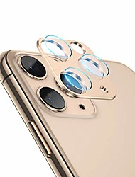 """cheap -camera lens protector for iphone 11 pro/iphone 11 pro max,aluminum alloy lens protective ring bundle with hd tempered glass camera screen protector 6.5"""" 5.8"""" (gold)"""