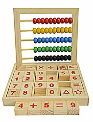 cheap -kids toys, wooden abacus children counting number alphabet letter blocks educational toy learning & education perfect fun time play activity gift for boys girls