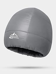 cheap -Ski Skull Cap Beanie Ski Hat Women's / Men's Windproof / Warm / Stretchy Snowboard Polyester Solid Colored Skiing / Ski / Snowboard / Snowboarding Winter golovejoy