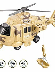 cheap -helicopter military airplane chopper toy jet model army aircraft with lights and sounds collection for kids