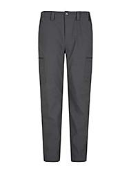 cheap -winter trek stretch trouser - stretchable grey 44w