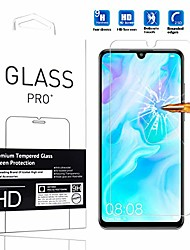"cheap -suitable for huawei p30 lite new edition screen protector tempered glass film [1 pc] high definition anti-scratch cellphone protective film for huawei p30 lite new edition 2020 6.15"" -1pcs"