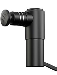 cheap -Fashion Red And Black Muscle Massager Customized Electric Pocket Mini Fascia Gun Portable Massage Gun