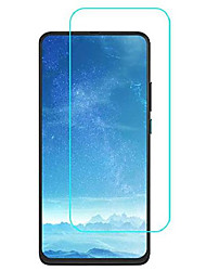 cheap -compatible for motorola moto one hyper screen protector (6-pack), not full coverage, hd clear protective film shield screen protector for moto one hyper crystal clear film