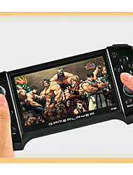 cheap -1000+ Games in 1 Handheld Game Player Game Console Rechargeable Mini Handheld Pocket Portable Support TV Output Classic Theme Retro Video Games with 5.1 inch Screen Kid's Adults' Men and Women 1 pcs