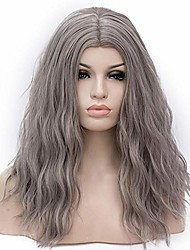 cheap -wigs cosplay 50 cm long curly harajuku cosplay heat resistant synthetic wig&cap-mix_gray_18inches_china