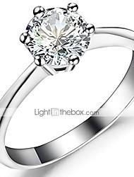 cheap -ring (1 carat, 8)